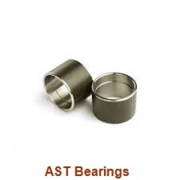 AST GE90XS/K plain bearings
