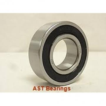 AST GEEW30ES plain bearings