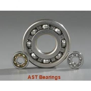 AST GE20N plain bearings
