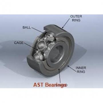 AST NJ212 EFX cylindrical roller bearings