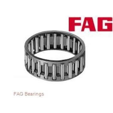 FAG 30320-A tapered roller bearings