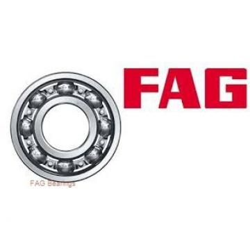 FAG HCB7026-C-T-P4S angular contact ball bearings