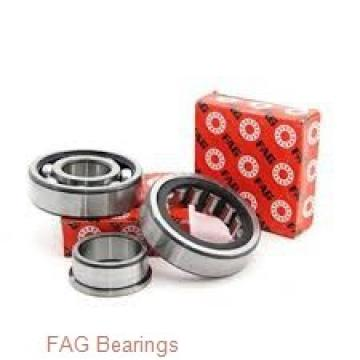 FAG 7305-B-TVP angular contact ball bearings