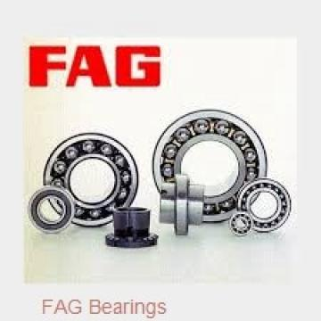 FAG WS22314-E1-2RSR spherical roller bearings