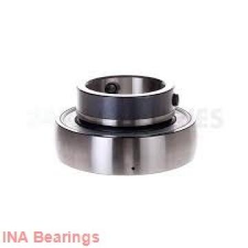 INA NA4900-XL needle roller bearings