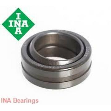 INA BXRE008-2Z needle roller bearings