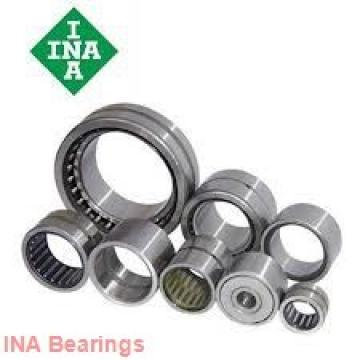 INA SCE57PP needle roller bearings