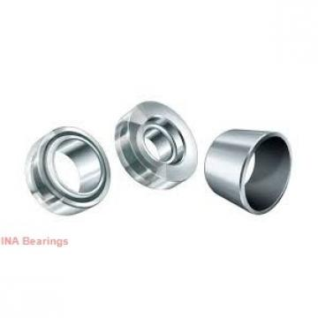 INA RSL182207-A cylindrical roller bearings