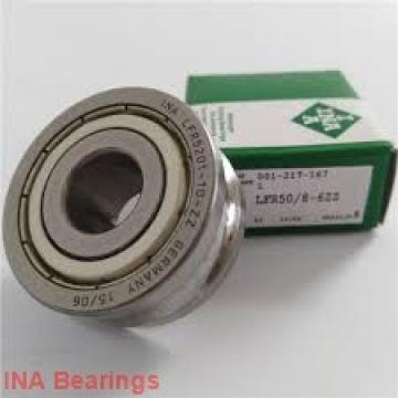 INA GIR 8 DO plain bearings